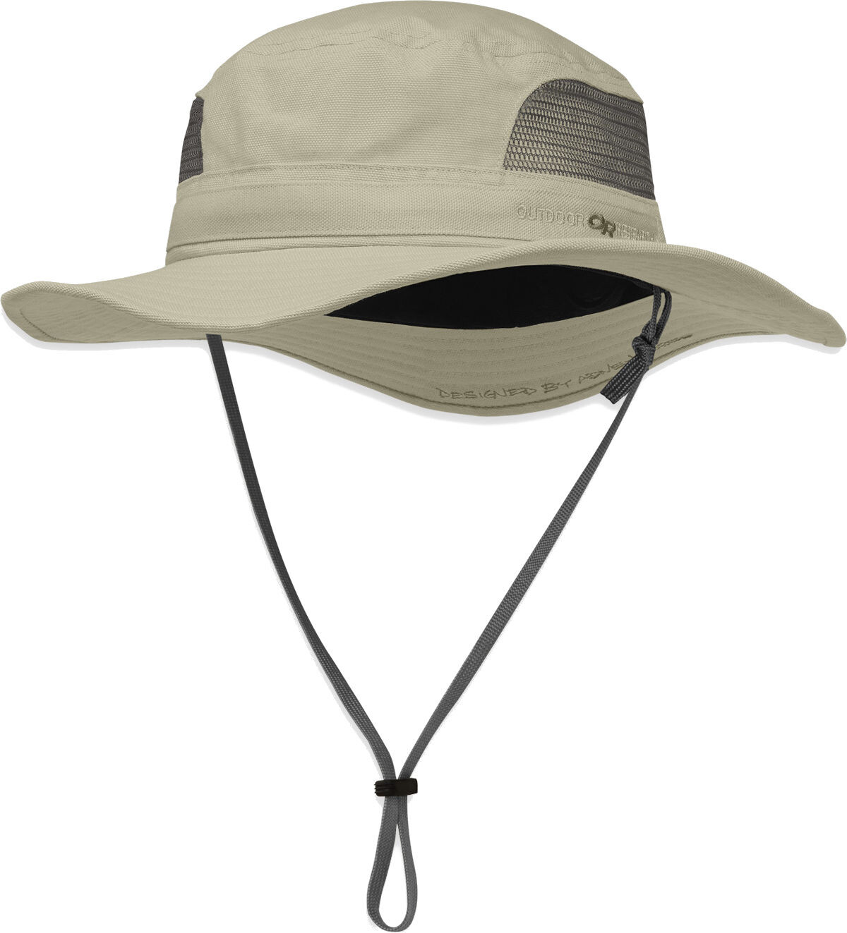 Outdoor Research Transit Sun Hat Cairn - addnature.com 6aab5aac385d
